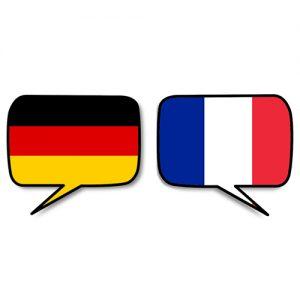 Bilinguales Lernen - Deutsch Französisch